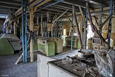 DSC09713_4 (urbex66400) Tags: mill abandoned urbex urban urbex66400 building verlassen indoor buliding mlyn poland polska sony a550 opuszczone opuszczony exploration