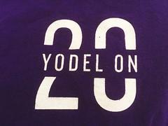 Yodel On (Eric Willis) Tags: yahoo twenty 20
