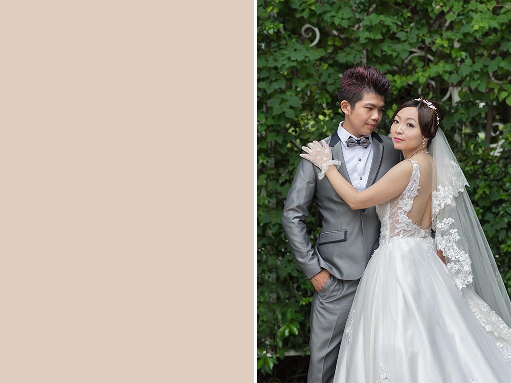 中僑花園飯店婚禮記錄雅琇與紋瑞-49