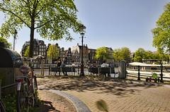 Netherlands,Belgium,Paris - 2016