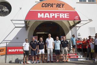 35 COPA DEL REY MAPFRE