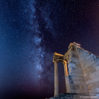 Archaic Starlight