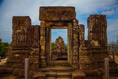 IMG_8786 (NKSBBQ) Tags: cambodia siemreap angkor phnombakheng 巴肯山