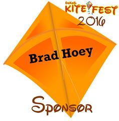 Brad Hoey