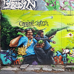 Montreal Graffitis thumbnail