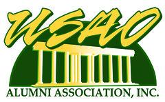 USAO Alumni Logo #3 (rileymillion) Tags: graphicdesign designportfolio usao logo logodesign combinationmark adobeillustrator college alumniassociation university vectorart