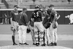 Fall Ball - Oct 14-61 (Rhett Jefferson) Tags: arkansasrazorbacksbaseball grantkoch hunterwilson jaredgates jaxonwilliams michaelbrawner wesjohnson