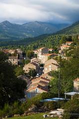 AULLENE-2 (philippemurtas) Tags: aullene village corse france maison habitation pierrre corsica house dwelling stone
