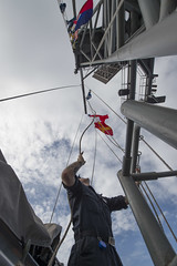 161011-N-JS726-130 (3rdID8487) Tags: navy marines amphibiousassault subicbay phiblex bonhommerichard expeditionarystrikegroup underway deployment military portvisit nmcs dvidsbulkimport subicbayphilippines