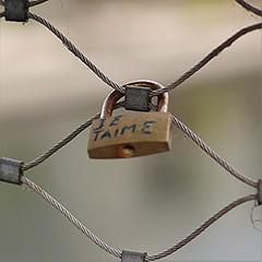 confluences (jbroma69) Tags: cadenas amour 60d canon eos 50mm f18 je taime i love you