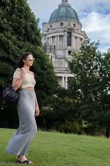 Sunnies on (JessTheGinger) Tags: model lancaster uk england pretty beautiful lancashire modelling amateur shoot