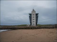 Aberdeen, Scotland (IzabelaWinter) Tags: aberdeen north see scotland