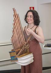 Medieval Music Besalú-Pythagorean Tuning I-44