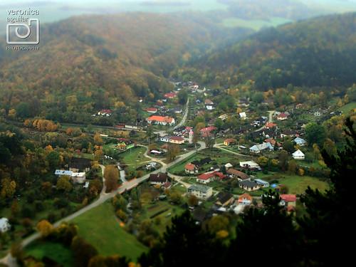 Čachtice, Slovakia