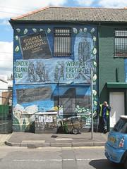 Republican Mural, Belfast (rylojr1977) Tags: belfast mural streetart painting republican ira