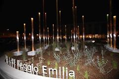 Piazzale Marconi, la rotonda luminosa (13) (Comune di Reggio Nell'Emilia) Tags: piazzale marconi rotonda reggioemilia inaugurazione