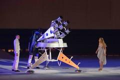 Spettacolo di Intimissimi On Ice in Arena di Verona (maresaDOs) Tags: verona arena ghiaccio pattinaggio spettacolo musica pattinaggiosulghiaccio italy ottobre 2016 arenadiverona