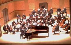 Teatro Savoia, Campobasso - Orchestra Sinfonica Abruzzese