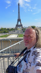 Paris Eiffelturm Elmar 12.9.2016 3817 (orangevolvobusdriver4u) Tags: 2016 archiv2016 france frankreich paris eiffel turm eiffelturm tower eiffeltower tour toureiffel elmar