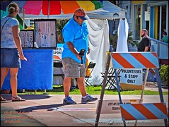 2016-10-23_PA230221_Chalk Art Festival,Clwtr Bch,Fl (robertlesterphotography) Tags: 12x4040x150 bal chalkfestivalclearwaterbeach clearwaterbeachfl events lighteff50 m1 oct232016 outandaround photom toncomp100