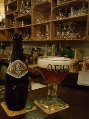 Orval Fiere Margriet Leuven 201016 (ade torquay) Tags: fiere margriet leuven beer belgium orval trappiste