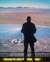 Solar Reserve (Tonopah, Nevada) 2014 LED Wall Installation by John Gerrard, Lincoln Center, New York City (jag9889) Tags: nyc newyorkcity usa streetart ny newyork art solar artist unitedstates display manhattan unitedstatesofamerica exhibit installation upperwestside publicart lincolnsquare lincolncenter uws monumental 2014 jag9889 20141124