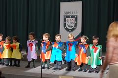 Colegio Orvalle - fiesta de navidad de infantil (3)