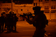 Counter Terrorism Exercise in Hebron (Israel Defense Forces) Tags: training army israel exercise military east terror middle idf hebron israeliarmy counterterrorism israeldefenseforces groundforces judeaandsamaria