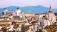 Tetti di Roma (italiers) Tags: rome rooftops