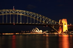 2122 Blues Point aka Warungareeyuh, Sydney, Australia (Traveling Man – Traveling, back soon) Tags: city longexposure bridge urban cloud shells building night dark tile harbor harbour steel famous performingarts sydney australia tourist unescoworldheritagesite nighttime northshore nsw newsouthwales cbd bluehour operahouse playhouse iconic thestudio northsydney sydneyharbour afterdark sydneyoperahouse sydneyharbourbridge centralbusinessdistrict concerthall australasia jørnutzon oceania farmcove archbridge sydneycove bennelongpoint portjackson sydneytheatrecompany thecoathanger bluespoint canonef24105mmf4lisusm commonwealthofaustralia constitutionalmonarchy guinnessworldrecords iconicbuilding operaaustralia sydneysymphonyorchestra theaustralianballet sydneyharbourforeshoreauthority canoneos5dmarkiii worldswidestlongspanbridge talleststeelarchbridge expressionistdesign sydneyoperahousetrust markaveritt fifthlongestspanningarchbridge indoaustralianplate worldssmallestcontinent warungareeyuh