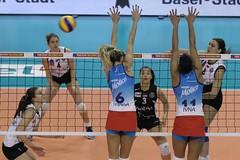 GO4G0280_R.Varadi_R.Varadi (Robi33) Tags: game sport ball switzerland championship team women action basel tournament match network volleyball volley referees