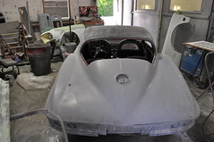 """1966 Corvette Sting Ray • <a style=""""font-size:0.8em;"""" href=""""http://www.flickr.com/photos/85572005@N00/15754613467/"""" target=""""_blank"""">View on Flickr</a>"""