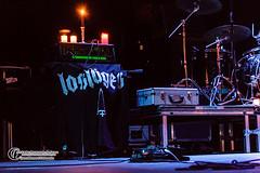 Los Lügers en Zaragoza 7/11/2014
