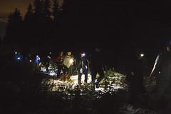 Twilight Hike Hollyburn Dec.5.2014 - 09