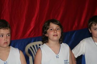 Basket Ultima Giornata 115