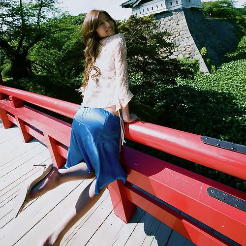 松山まみ 画像25