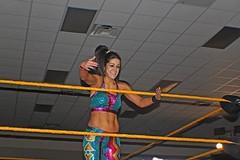 Bayley (Jordan$mith) Tags: wrestling wwe nxt bayley