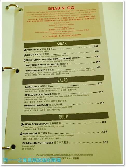 香港旅遊住宿飯店宜必思ibis中上環酒店機場快線image048