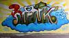 Den Haag Graffiti