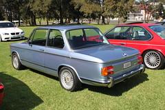 BMW 2002 (jeremyg3030) Tags: new 2002 cars class bmw neue klasse