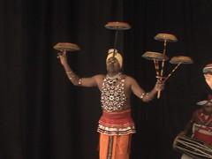 Raban Dance Sri Lanka