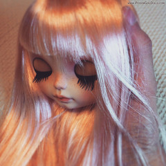 Little pink princess~