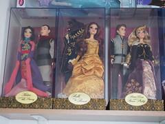 Disney Fairytale Designer Collection (sh0pi) Tags: rose fairytale designer disney collection le aurora belle beast limited edition briar mulan