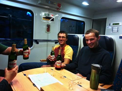 Expedice do Mnichova
