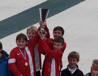 Esskia  u12  champions