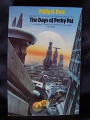 The Days of Perky Pat