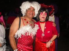 IMG_6496 (EddyG9) Tags: party music ball mom costume louisiana neworleans lingerie bodypaint moms wig mardigras 2015 momsball