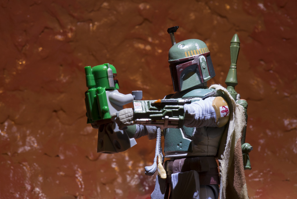The World's Best Photos of lego and sarlacc - Flickr Hive Mind