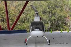 Rotorway Exec 162F N824DL - Florida Air Museum - Sun and Fun Complex - Lakeland Linder Regional Airport - Lakeland Florida U.S.A. (Gerald (Wayne) Prout) Tags: usa canon florida lakeland amateurs prout rotorcraft rotorway reciprocating floridaairmuseum canoneos60d theaviationmuseum lakelandlinderregionalairport rotorwayexec162f canoneos60dofficialgroup exec162f polkcountyflphotos helicopterphotoscivilianandormilitary geraldwayneprout sunandfuncomplex n824dl ab400d cn6295