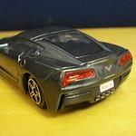 Bburago 2014 Corvette Stingray
